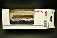 H0..Märklin--Weihnachtswagen 2012 48412, unbspielt in OVP / 4 C 224