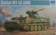TRUMPETER® 05580 Soviet MT-LB 6MB in 1:35