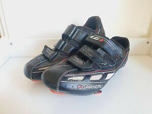 Louis Garneau Terra MTB Cycling Shoes - HRS-80 EU 43 UK 8.5