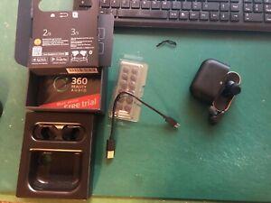 Sony WF-1000XM3 Wireless HD,USATE SOLO QUALCHE MINUTO,COME NUOVE