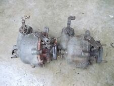 Tillotson Tractor Original carburetor carburetors Ferguson Ford Massey Ih Ihc