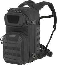 "Maxpedition RFCBLK RiftCore Backpack 12"" x 8"" x 18"" Black"