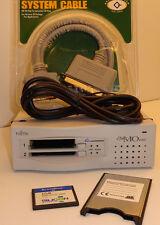 Ensoniq ASR-X CF Card reader writer SCSI Hot Swap external 2 drive ASR X ASRX