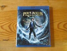 PERCY JACKSON Le Voleur De Foudre (The Lightning Thief) Blu-ray VO (Lot)