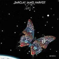 Barclay James Harvest - XII (NEW CD)