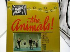 The Animals!- Animal Tracks (1965) SE 4305~ MGM Rec VG+ c VG+ Ultrasonic Clean