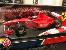 1/18 Mattel  1998 FERRARI F300 #3 MICHAEL SCHUMACHER - F1 - NEW