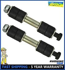 New Front Sway Bar Link Pair For Nissan 240SX 300ZX J30 Lancer Mirage Q45 K90247