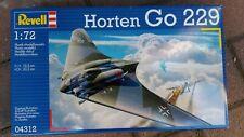 HORTEN GO-229 REVELL 1/72