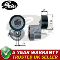 Gates Belt Tensioner Pulley Fits Vauxhall Astra Signum Vectra Zafira 1.9 8ID