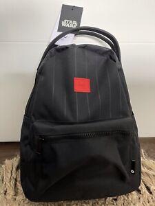 Herschel  X star wars darth vader backpack black