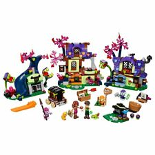 LEGO Elves Magic Rescue from The Goblin Village 41185  637 PCS Ages 7-12