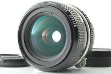 【 Near Mint 】Nikon non-Ai Nikkor 28mm f/2.8 Mnanual Focus from Japan #229