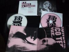 RARE B.B.BRUNES Nico Teen Love  CD ALBUM 16 T Edition limitée CD+DVD 5T LIVE