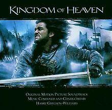 Kingdom of Heaven (Königreich der Himmel) von Harry... | CD | Zustand akzeptabel