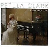 Petula Clark - From Now On (2016) Digipack NEW