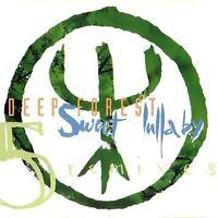Deep Forest Sweet lullaby (5 remixes, 1992) [Maxi-CD]