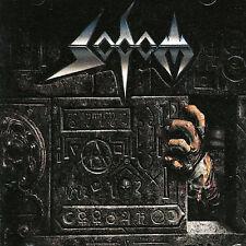 Better Off Dead by Sodom (CD, Mar-1995, Steamhammer)