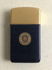 Vintage Windguard Cigarette Lighter US American Legion