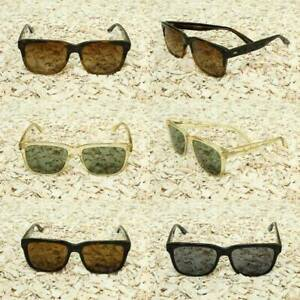 Authentic BARTON PERREIRA Sunglasses Mod ZEAK 56 Men Different Colors Polarized