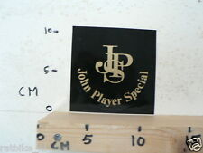 STICKER,DECAL JPS JOHN PLAYER SPECIAL D