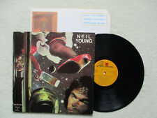 """LP 33T NEIL YOUNG """"American stars n bars""""  REPRISE 54 088 FRANCE §"""