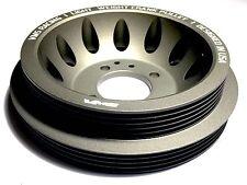 OEM Size Light Weight Aluminum Crank Crankshaft Pulley 94-97 Mazda Miata 1.8L