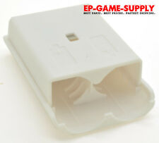 White Battery Pack Holder Cover Shell for XBOX 360 Wireless Controller