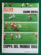 ALBUM COPPA DEL MONDO 1966 , Ed. Epoca Calciatori , VUOTO