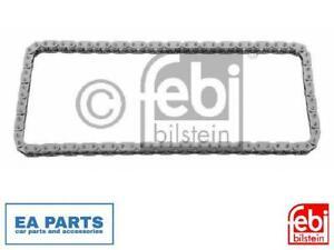 Timing Chain for BMW MINI TOYOTA FEBI BILSTEIN 28720