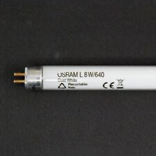 Osram L 8 00004000  W/ 640 El Cool White 11 11/32in G5 for Emergency Power Suitable