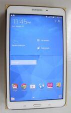 """NEW Samsung Galaxy Tab 4 SM-T337T 16GB White 8"""" 4G T-Mobile"""