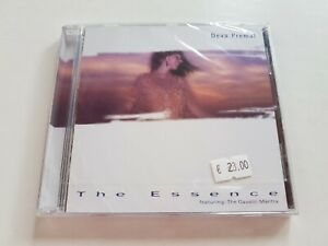 CD The Essence Deva Premal Featuring the Gayatri Mantra