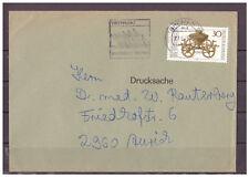 BRD, MiNr. 897 TSt + WSt Bremen 27.09.1976 - Treffpunkt Stadthalle Bremen