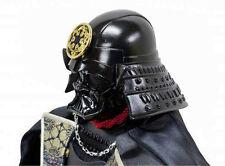 Limited DARTH VADER Samurai Yoroi Armor Doll Pre-Order