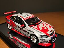 Classic Carlectables 1001-9 2008 Holden Racing Team VE Commodore- Garth Tander