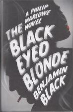 The Black Eyed Rubio: A PHILIP MARLOWE Novedosa: Benjamín BLACK