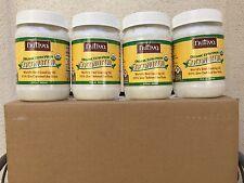 Nutiva Coconut Oil 9 Pack 100% Organic Cold Pressed Extra Virgin