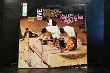Ravi Shankar - Live At The Monterey International Pop Festival