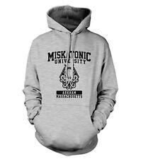 Miskatonic University Hoodie gift