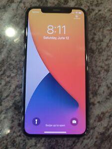 Apple iPhone 11 Pro - 256GB - Space Gray Verizon Unlocked Back Glass Cracked