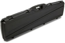 Plano Lockable Hard Case Double Non-Scope Rifle / Shotgun Gun Case
