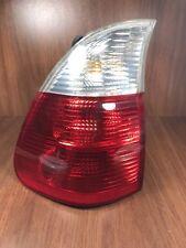 Lámpara De Cola BMW serie Lámparas Luces BMW E53 X5 Genuino OEM