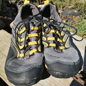 Merrell Barefoot Trail Running Shoes Size UK 8 EU 42 Mens