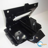 FORD XW XY 351 V8 BATTERY TRAY & SUPPORT PANEL