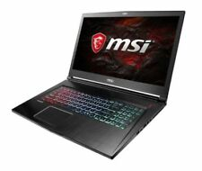 "Notebook e portatili MSI 7,3"" RAM 8GB"