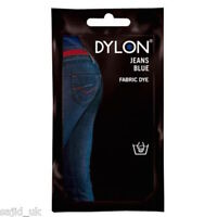 Dylon Fabric and Clothes Hand Dye 50g - Jeans Blue