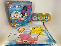 Vintage TCFC - Care Bears - 2003 - Cloud HopScotch - CUTE !