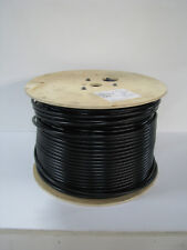 305m Roll Coax Coaxial Cable RG11 75ohm Digital TV Antenna Foxtel - Commscope