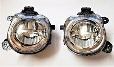 New pair Left & Right LED fog lights for F25 2015 2016 2017 BMW X3